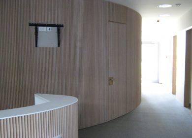 Medicinski center Betnava