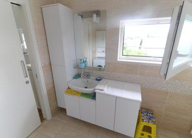 Ureditev stanovanja - kopalnica